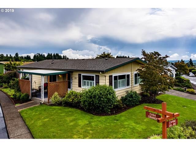17401 SE 39TH St #161, Vancouver, WA 98683 (MLS #19437306) :: Premiere Property Group LLC