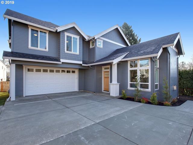 36 SE 50TH Ave, Portland, OR 97215 (MLS #19437327) :: Homehelper Consultants