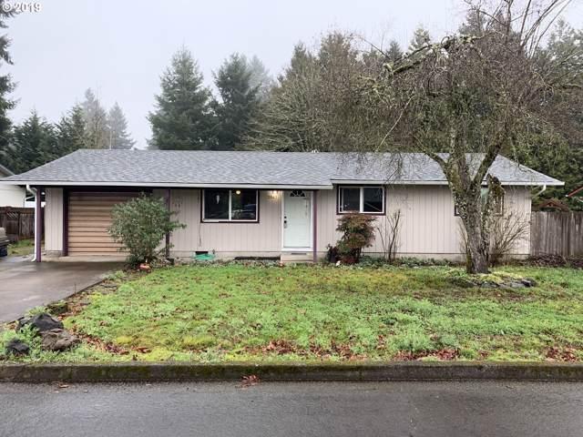 3947 Burlwood St, Eugene, OR 97404 (MLS #19437460) :: Skoro International Real Estate Group LLC