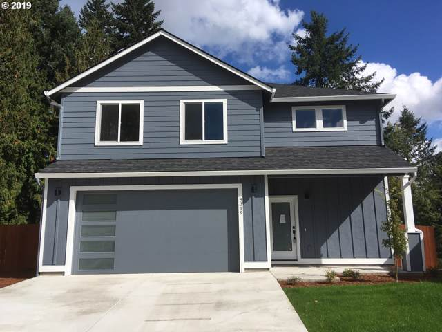 3256 SE 2nd Ave, Camas, WA 98607 (MLS #19437496) :: Matin Real Estate Group