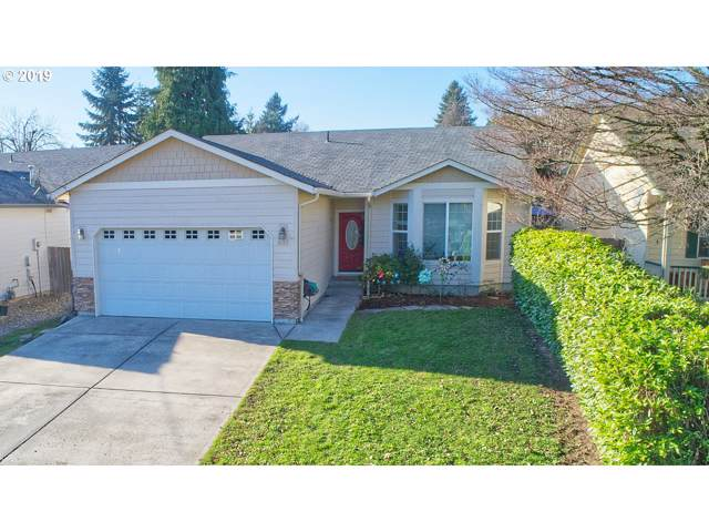 833 NW Fargo St, Camas, WA 98607 (MLS #19437503) :: Cano Real Estate