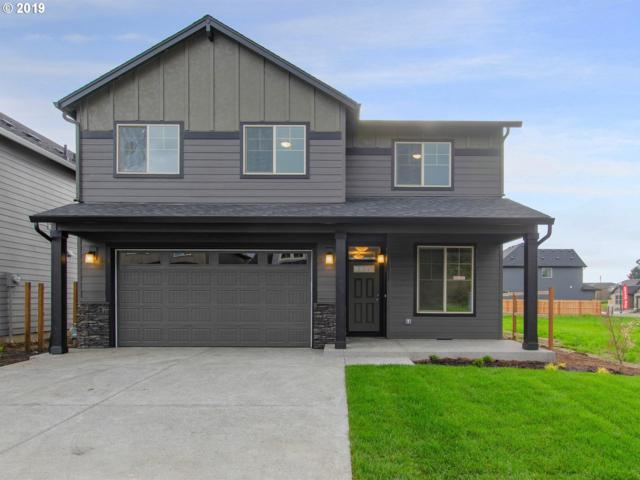 12517 NE 109th St, Vancouver, WA 98682 (MLS #19437533) :: Townsend Jarvis Group Real Estate