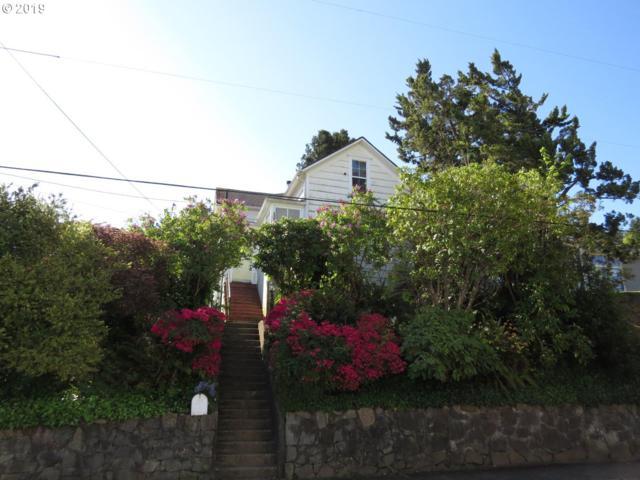 3027 Grand Ave, Astoria, OR 97103 (MLS #19437828) :: Stellar Realty Northwest