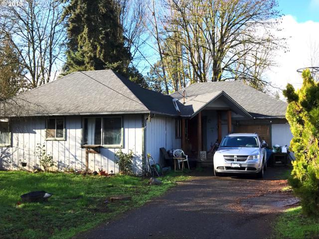 240 Waite St, Eugene, OR 97402 (MLS #19437875) :: Stellar Realty Northwest