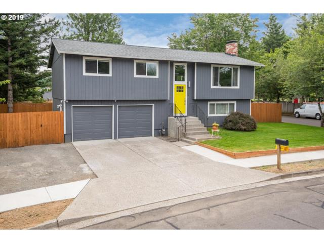 2664 SE Evans Ave, Troutdale, OR 97060 (MLS #19438097) :: Change Realty