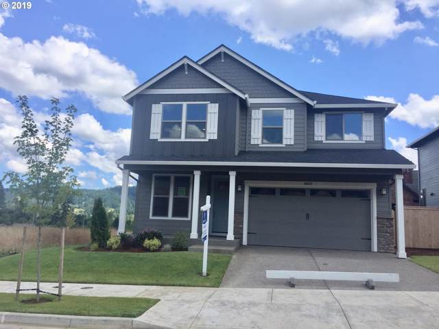 10635 SE Red Tail Rd Lot35, Happy Valley, OR 97086 (MLS #19438233) :: Next Home Realty Connection