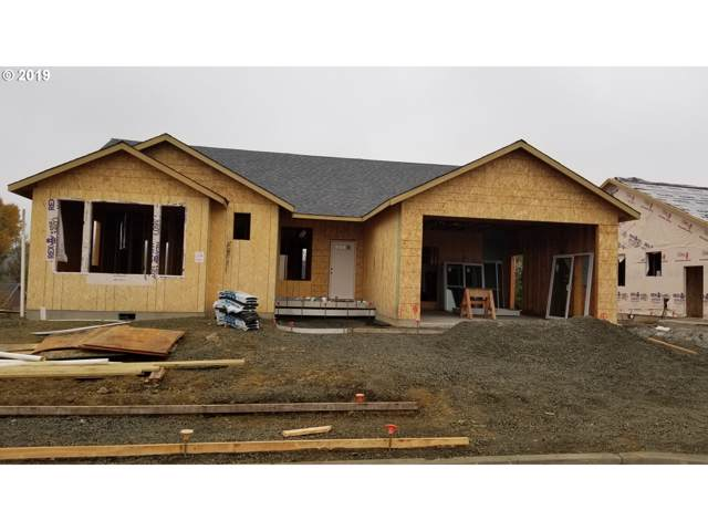 200 Wil Way, Winston, OR 97496 (MLS #19438298) :: Townsend Jarvis Group Real Estate
