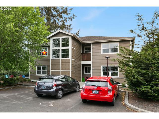 420 Elk Creek #603, Cannon Beach, OR 97110 (MLS #19438492) :: Townsend Jarvis Group Real Estate