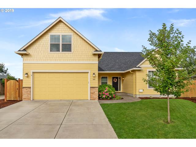489 SW Quince Ct, Junction City, OR 97448 (MLS #19438547) :: The Liu Group