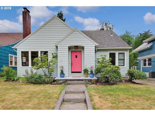 4215 N Court Ave, Portland, OR 97217 (MLS #19438673) :: Matin Real Estate Group