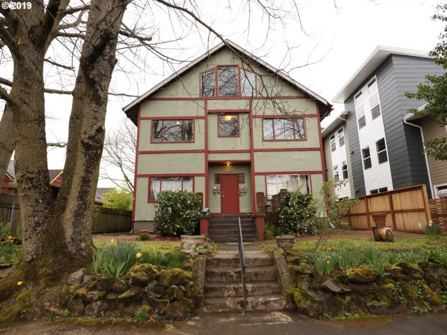 5254 N Williams Ave, Portland, OR 97217 (MLS #19438765) :: Cano Real Estate