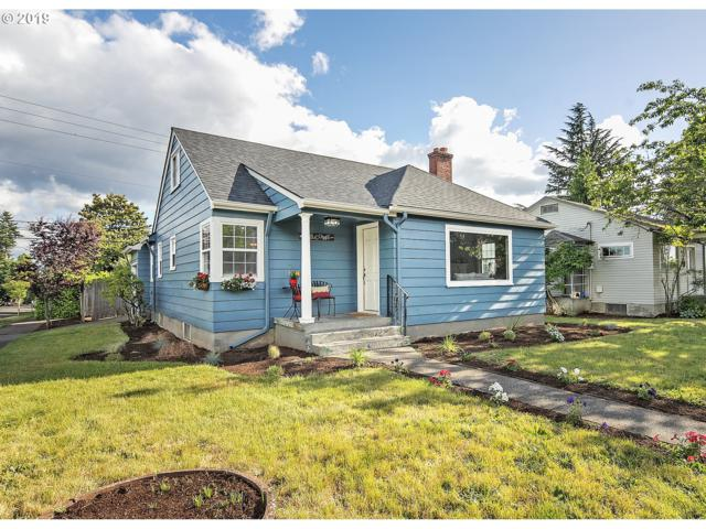 201 W 30TH St, Vancouver, WA 98660 (MLS #19439044) :: Fox Real Estate Group