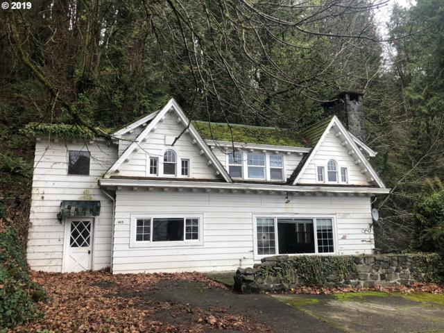 425 Rutherglen Dr, Longview, WA 98632 (MLS #19439046) :: Premiere Property Group LLC
