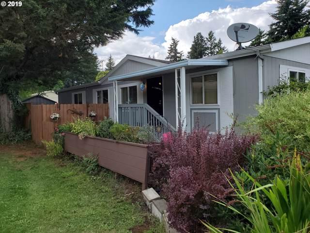 16000 SE Powell Blvd #6, Portland, OR 97236 (MLS #19439056) :: Change Realty