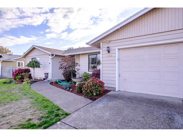 2583 47TH Ave, Salem, OR 97305 (MLS #19439077) :: Next Home Realty Connection