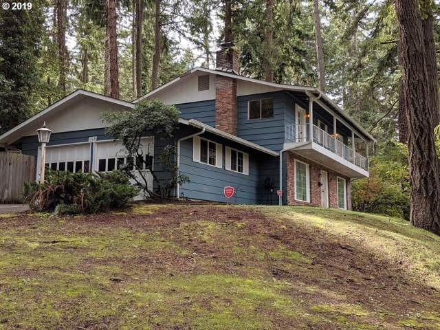 568 Kingswood Ave, Eugene, OR 97405 (MLS #19439291) :: The Liu Group