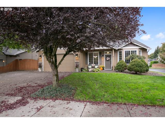 965 Sunset Ridge Dr, Washougal, WA 98671 (MLS #19439428) :: Next Home Realty Connection