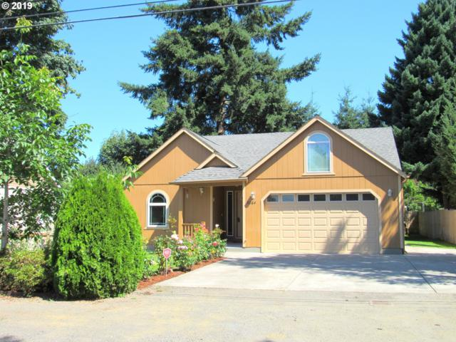3264 Pine St, Longview, WA 98632 (MLS #19439526) :: Lucido Global Portland Vancouver