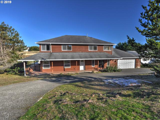 89817 Sea Breeze Dr, Warrenton, OR 97146 (MLS #19439584) :: Portland Lifestyle Team
