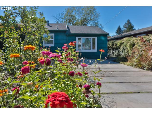 5908 SE Reedway St, Portland, OR 97206 (MLS #19439632) :: Change Realty