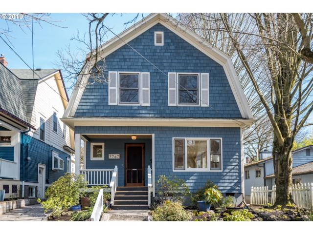 2232 NE 8TH Ave, Portland, OR 97212 (MLS #19439637) :: TLK Group Properties
