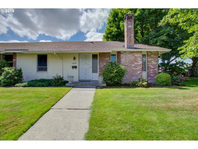 14390 SW 6TH St, Beaverton, OR 97005 (MLS #19439658) :: R&R Properties of Eugene LLC