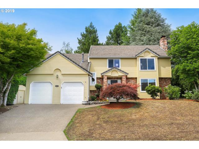 4097 Buck Brush Ln, Lake Oswego, OR 97035 (MLS #19439775) :: Brantley Christianson Real Estate