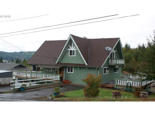 2030 King Ln, Myrtle Point, OR 97458 (MLS #19439889) :: Townsend Jarvis Group Real Estate