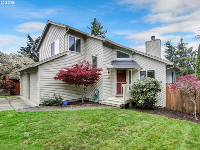 7050 SW 179TH Ave, Beaverton, OR 97007 (MLS #19439945) :: Homehelper Consultants