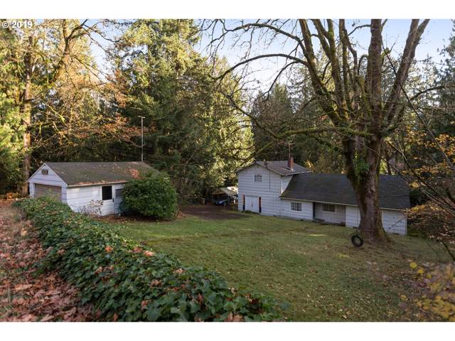 15371 Twin Fir Rd, Lake Oswego, OR 97035 (MLS #19439956) :: Next Home Realty Connection