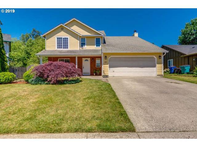 404 SE 7TH St, Battle Ground, WA 98604 (MLS #19440017) :: TK Real Estate Group