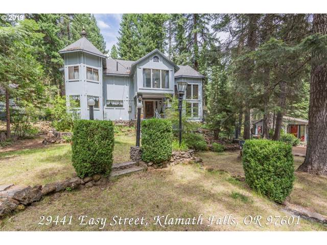 29441 Easy St, Klamath Falls, OR 97601 (MLS #19440024) :: Matin Real Estate Group