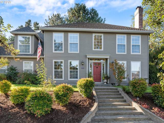 16005 SW Flicker Ct, Beaverton, OR 97007 (MLS #19440243) :: Next Home Realty Connection