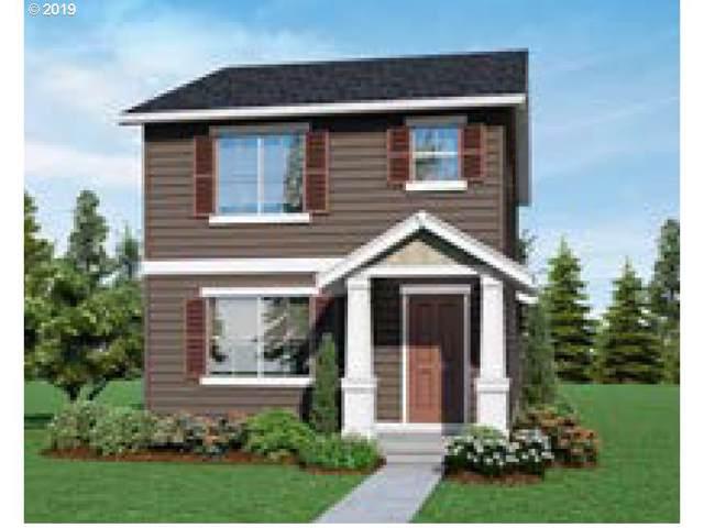 515 NE 137TH Ave Lot49, Vancouver, WA 98684 (MLS #19440307) :: Change Realty