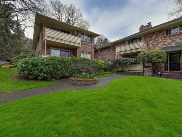 2425 SW 19TH Ave #2, Portland, OR 97201 (MLS #19440424) :: Fox Real Estate Group