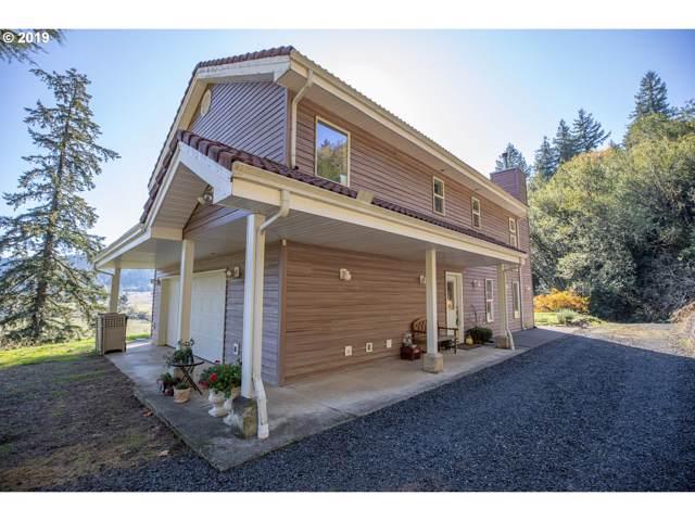 63940 Daniels Creek Rd, Coos Bay, OR 97420 (MLS #19440630) :: Gregory Home Team | Keller Williams Realty Mid-Willamette