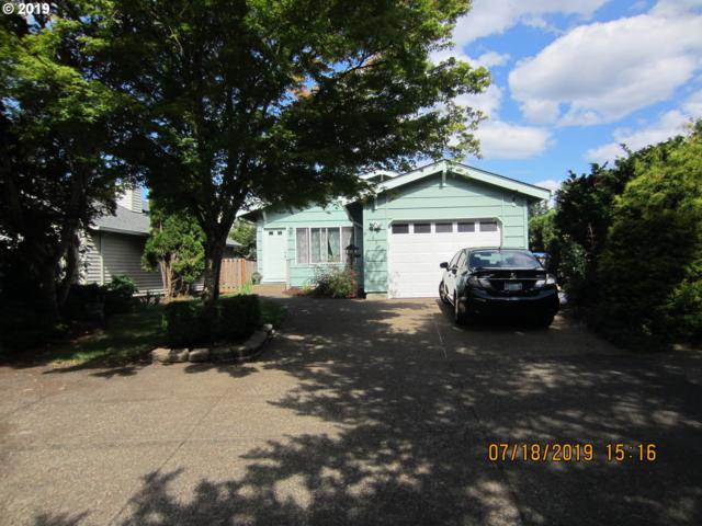 14370 SW Hall Blvd, Tigard, OR 97224 (MLS #19440703) :: Fox Real Estate Group