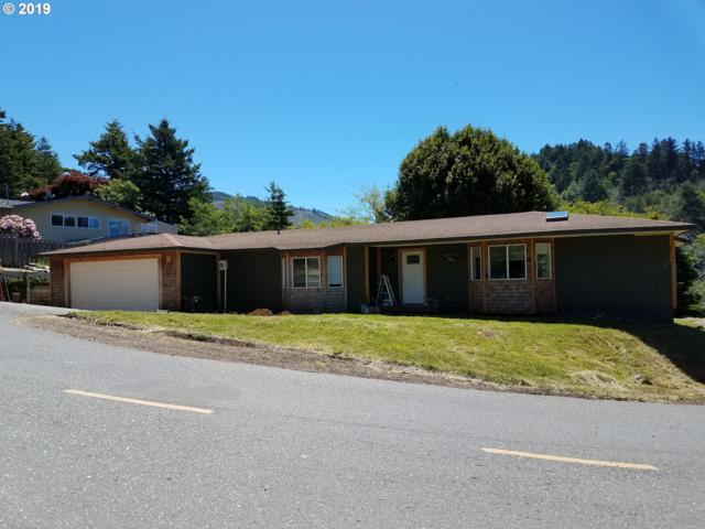 94300 Coldiron Hill Rd, Gold Beach, OR 97444 (MLS #19440738) :: R&R Properties of Eugene LLC