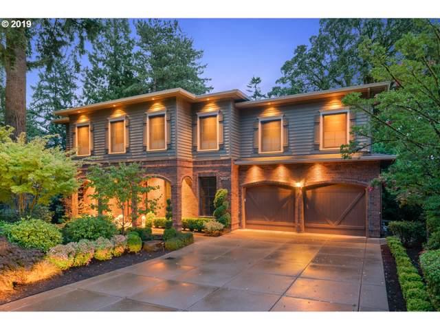 3122 Upper Dr, Lake Oswego, OR 97035 (MLS #19440949) :: Matin Real Estate Group
