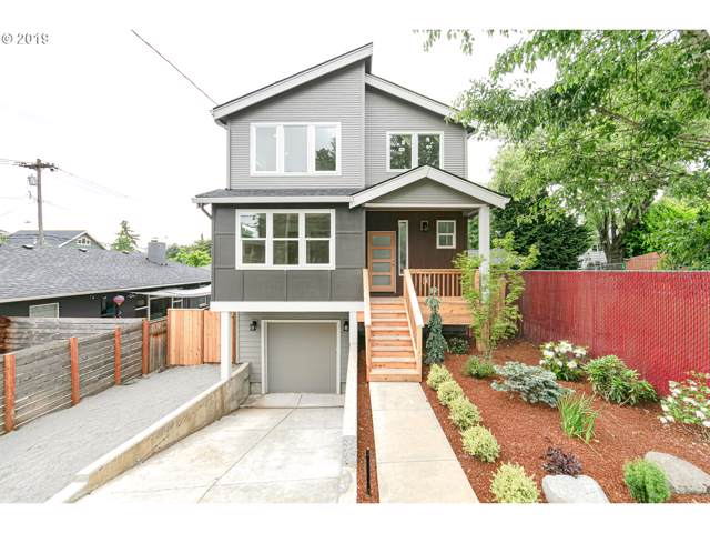 8045 SE 45TH Ave, Portland, OR 97206 (MLS #19440961) :: Fox Real Estate Group