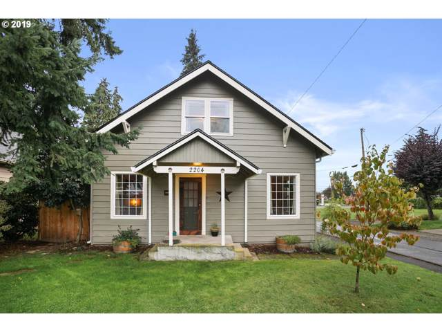 2204 F St, Washougal, WA 98671 (MLS #19441259) :: Next Home Realty Connection
