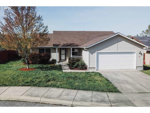 148 NE Rose Ridge Dr, Winston, OR 97496 (MLS #19441396) :: Townsend Jarvis Group Real Estate