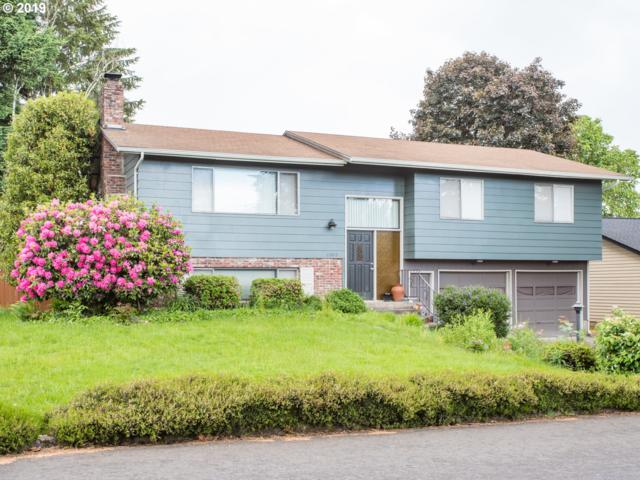 12815 NE 13TH Ave, Vancouver, WA 98685 (MLS #19441427) :: Matin Real Estate Group