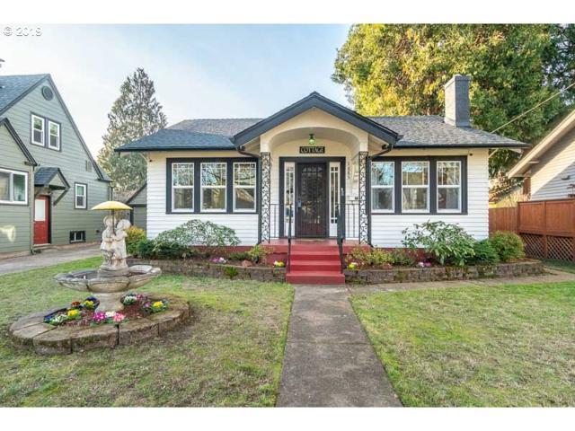 1885 Cottage St, Salem, OR 97301 (MLS #19441513) :: Stellar Realty Northwest