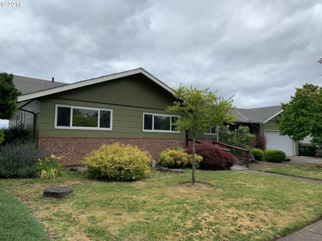 12531 NE Rose Pkwy, Portland, OR 97230 (MLS #19441640) :: Next Home Realty Connection