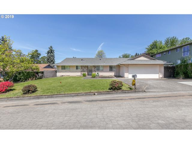7545 Springhill Dr, Gladstone, OR 97027 (MLS #19441698) :: Change Realty