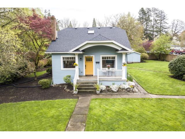 9130 SW 80TH Ave, Portland, OR 97223 (MLS #19441818) :: The Galand Haas Real Estate Team