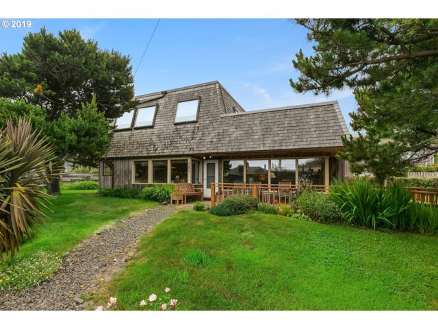 80149 Pacific Rd, Arch Cape, OR 97102 (MLS #19441822) :: Townsend Jarvis Group Real Estate