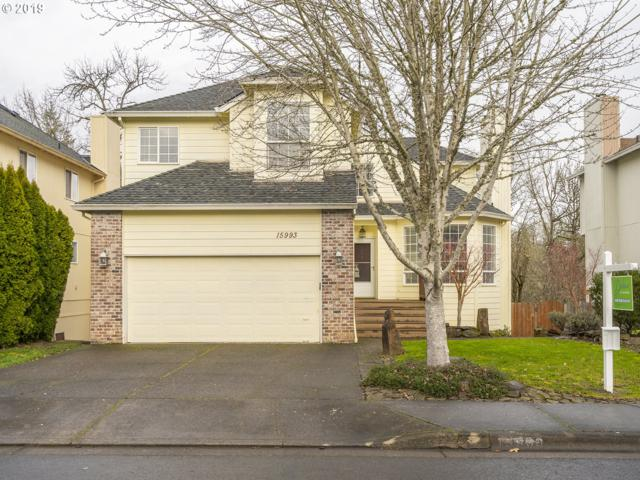 15993 NW Ridgetop Ln, Beaverton, OR 97006 (MLS #19441839) :: The Sadle Home Selling Team