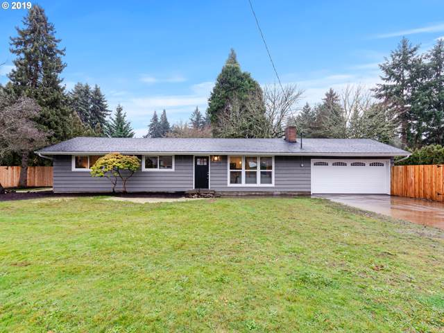 3488 SE Bentley St, Hillsboro, OR 97123 (MLS #19441897) :: Next Home Realty Connection